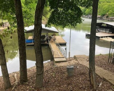 Lakefront/Calm Cove. Boat/JetSki rental option. - Osage Beach