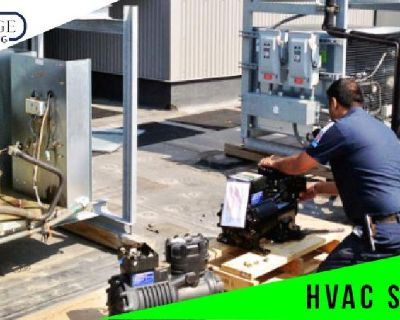 HVAC Emergency Service For Heating and Cooling Services Toronto & Ottawaa