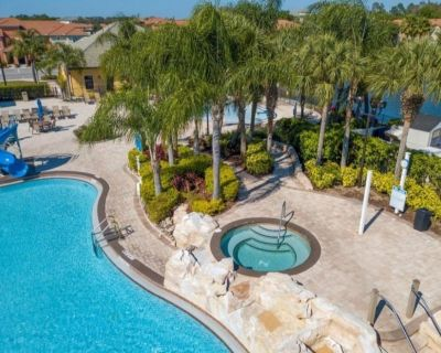 5 Bedroom Resort Vacation Home ONLY 6 miles from Disney! - Four Corners