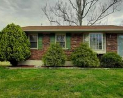 600 Webster Blvd, Jeffersonville, IN 47130 3 Bedroom House