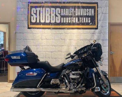 2018 Harley-Davidson LIMITED ANV Bagger Houston, TX