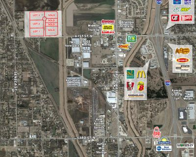 DEVELOPMENT LAND - FOR SALE OR BUILD-TO-SUIT