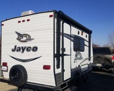 2017 Jayco 145 Baha version