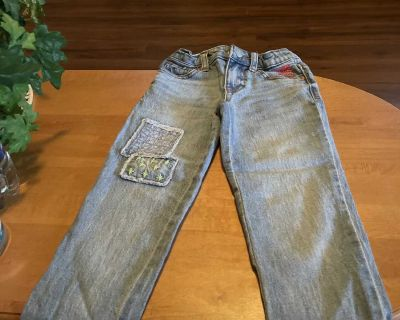 At and jack jeans 4
