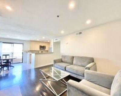 8569 Burton Way #403, Los Angeles, CA 90048 2 Bedroom Apartment