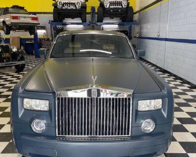 2004 Rolls-Royce Phantom Standard