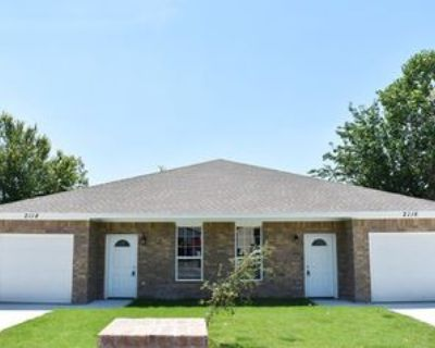 2116 Grayson Ave, Fort Worth, TX 76106 2 Bedroom House