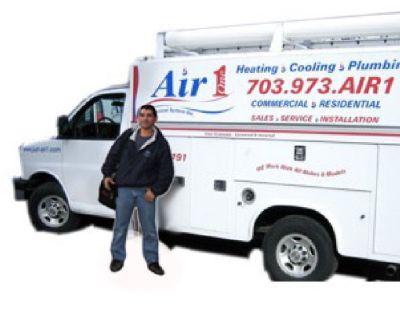 Best Ac Repair Services in Fairfax