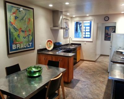 Best Castro Location 1 Bedroom w/ Washer and Dryer in Unit, Gourmet Kitchen - Castro District