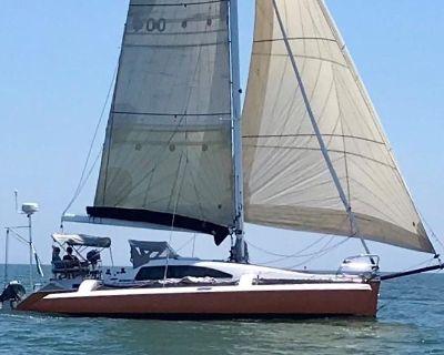 2012 Corsair 37 Trimaran