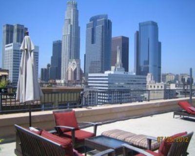 215 West 7th Street #310, Los Angeles, CA 90014 1 Bedroom Condo