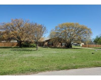 Preforeclosure Property in Godley, TX 76044 - Reynolds Rd