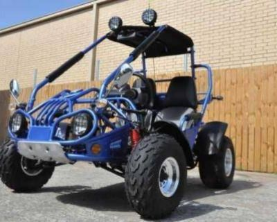 2018 Other TrailMaster XRX Go-Kart 150cc Go Karts Forest View, IL