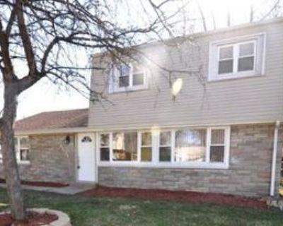 4949 Paxton Rd, Oak Lawn, IL 60453 3 Bedroom House