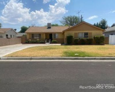 822 W Avenue J9, Lancaster, CA 93534 4 Bedroom House