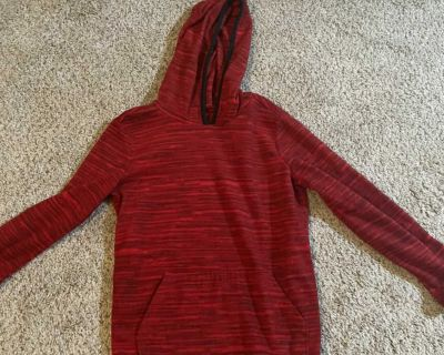 Jumping beans size 7 hooded top