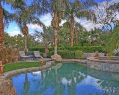 Beautiful fairway home in gated La Quinta, Ca. 30 day minimum rental required. - La Quinta