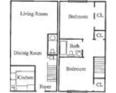 Hilmar Apartments - 2 Bedroom Townhouse