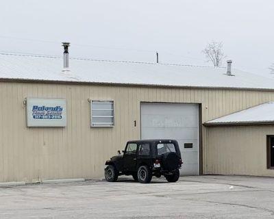 Office/Warehouse Greenwood