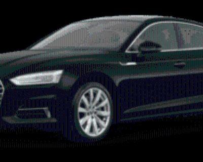 2018 Audi A5 Prestige