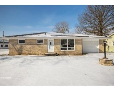2 Bed 1 Bath Foreclosure Property in Kincaid, IL 62540 - Commonwealth Ave