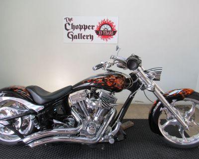 2005 Big Dog Motorcycles Bulldog Cruiser Temecula, CA