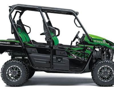 2022 Kawasaki Teryx4 S LE Utility Sport Clearwater, FL