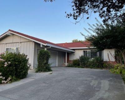 Sunnyvale Nice Furnished Single-family Home(3B2B)