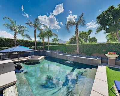 Lavish Desert Retreat | Private Pool & Hot Tub Near Golf & Dining 2BR #259312 - La Quinta