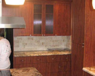Custom Cabinets, Boca Raton, Fl. Cabinet Refacing, Kitchen & Bathroom Remodeling