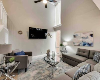 GP64A - Spacious 3 bed 3 bath furnished condo