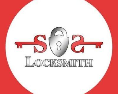 SOS Locksmith - Dallas