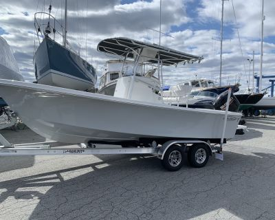 FS- Pair Marine 21 LIKE NEW CONDITION