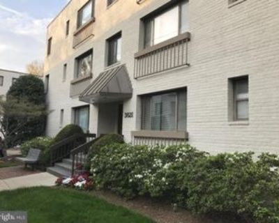 3821 Davis Pl Nw #5, Washington, DC 20007 1 Bedroom Condo