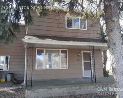 2701 Clinton St #UPPERBACK, Buffalo, NY 14224 1 Bedroom Apartment
