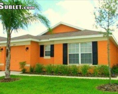 Royal Ridge Perry, FL 33896 3 Bedroom House Rental
