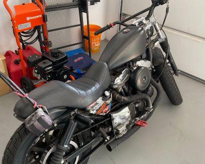 1997 Harley-Davidson SPORTSTER 1200