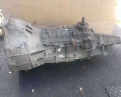 Ford Ranger M5r1 2.3 1995-2000 5 Speed Transmission Good Condition