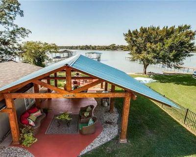 Awesome, family-friendly lake house. - Briar