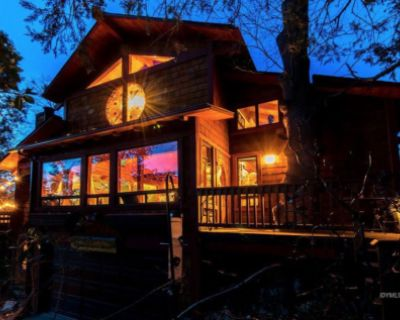 Magical Hidden Gem Cabin in the Woods for Film/Photo Production, Idyllwild, CA