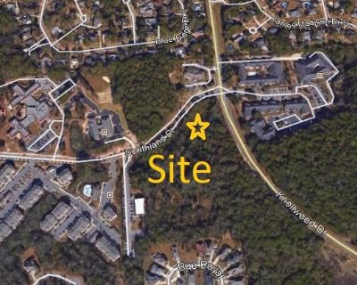 Vacant Land For Sale Mobile, AL