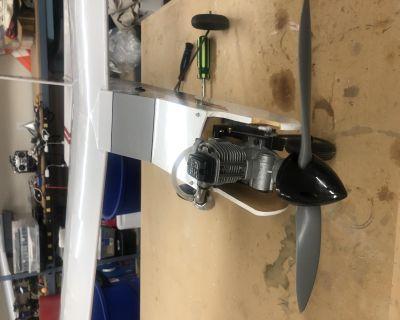 Kadet LT40 OS 52 Surpass