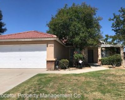8702 Chisholm Dr, Bakersfield, CA 93312 3 Bedroom House