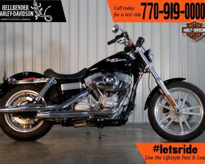 2008 Harley-Davidson Dyna Super Glide Cruiser Marietta, GA
