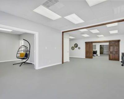 Spacious Multipurpose Studio Perfect for Events, Dallas, TX