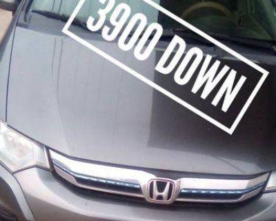 2012 Honda Insight for sale