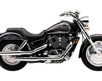 2001 Honda Shadow Sabre Cruiser Kingsport, TN