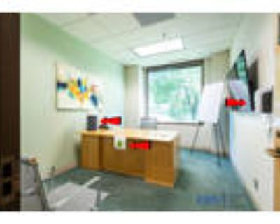 NEED FLEXIBILITY? GO Virtual! Private Office rental Included in select pack...