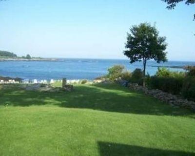 Southern Maine Oceanfront - York Beach