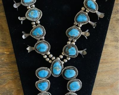 Southwestern Jewelry, Schultz and Dooley Steins, Antiques in beautiful Lakewood Estate!